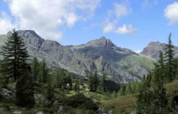 Il Parco naturale Mont Avic
