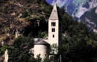 La Chiesa di Santa Maria di Villeneuve