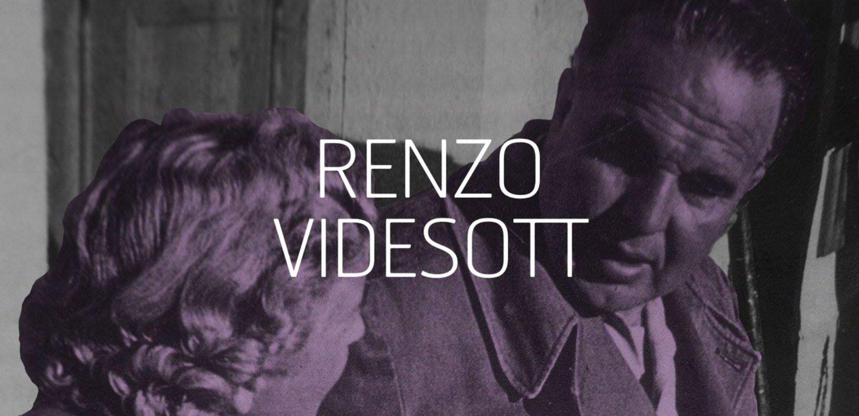 Renzo Videsott